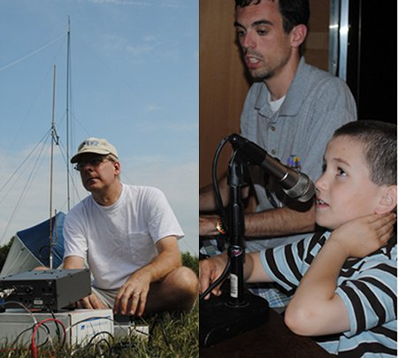 Members of FARA invite you to see what Amateur Radio is all about as local ...